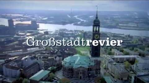 Großstadtrevier Intro