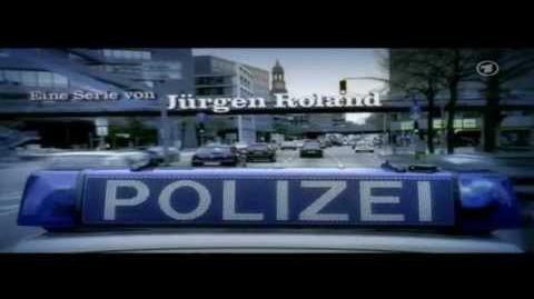 Großstadtrevier (INTRO) ARD Neue Staffel