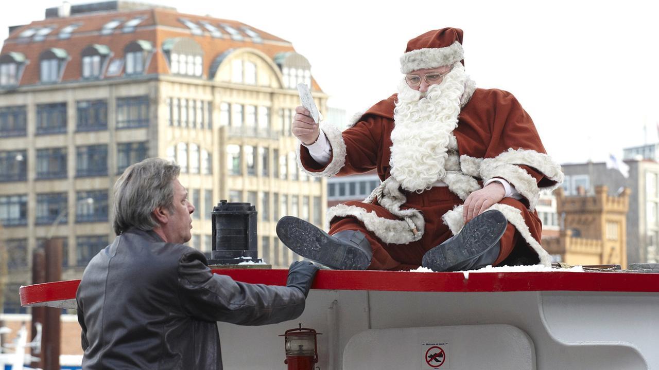 Frohe Weihnachten Wikipedia.Frohe Weihnachten Dirk Matthies 2 Grossstadtrevier Wiki