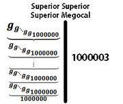 Superior Superior Superior Megocal