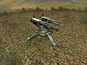 GC2 Ingame Sentinel