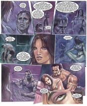 GC Comics Crayven 3