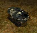 CLSV-601 Rhino