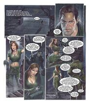 GC Comics Crayven 1