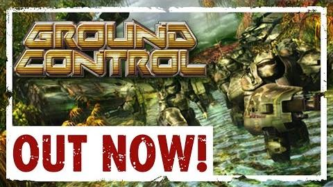 Ground Control Anthology - Official Steam Launch Trailer