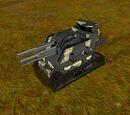 APP-671 CAT Hog