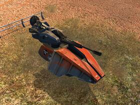 GC2 Ingame Destroyer