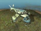 AVTCH-6 Bigbird
