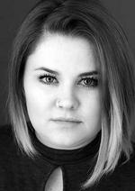 Katy Geraghty