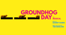 Groundhog Day Broadway first promo