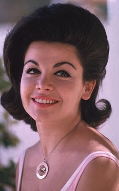 Annette Funicello funeral