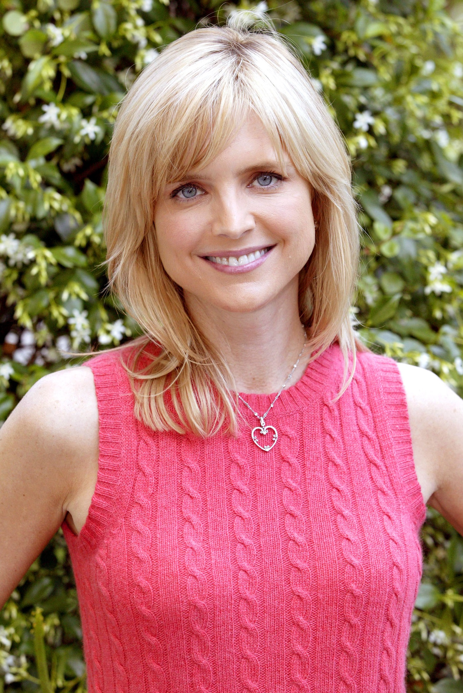 Nude pictures of courtney thorne smith