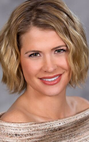Kristy Swanson Growing Pains Wiki Fandom Powered By Wikia
