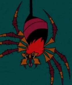 Red-Spider