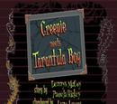 Creepie Meets Tarantula Boy