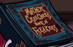 Mother-Creecher-Book