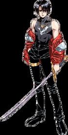 GI Carmaine Fallsmyer (PSP)