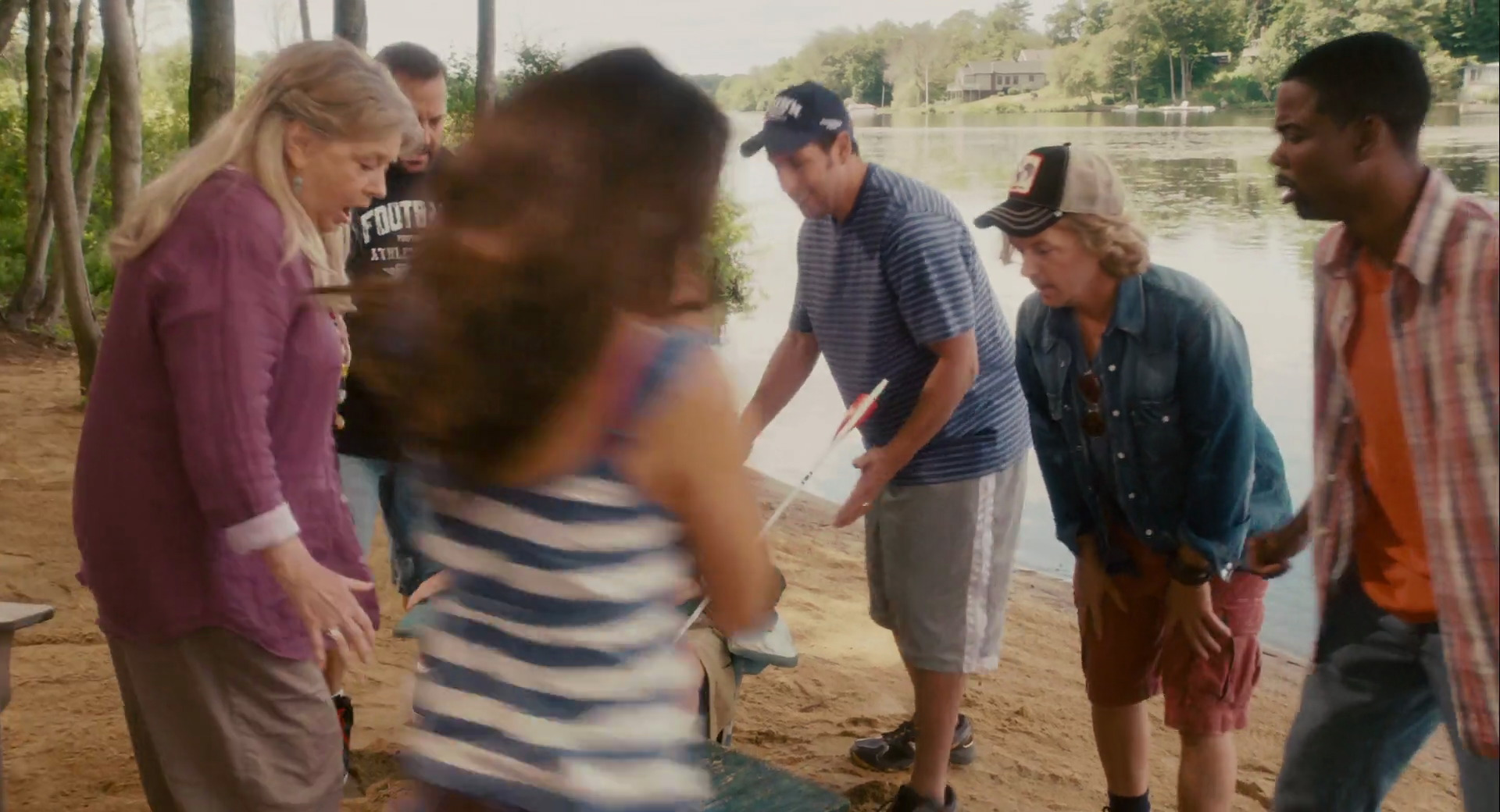 download grown ups torrent
