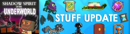 Stuffupdate