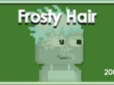 Frosty Hair