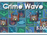 Crime Wave (pack)