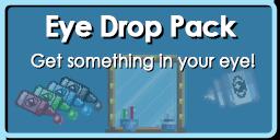 Eye Drop Pack Button