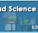 Mad Science Kit