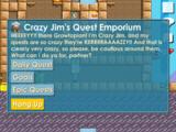 Crazy Jim