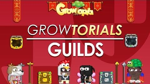 Growtorials - How to Guilds - Ep.5