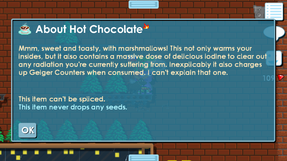 Image about hot chocolateg growtopia wiki fandom powered by about hot chocolateg forumfinder Choice Image
