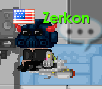 Zekron