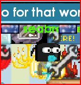 Growtopia Golden air robs