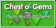 Chest o' Gems