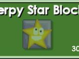Derpy Star Block
