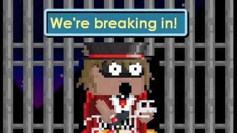 Growtopia News Players break into carnival after closed.