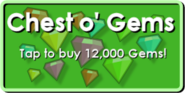 Chest o gems