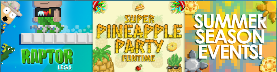 Summer clash growtopia wiki fandom powered by wikia juneevents forumfinder Choice Image