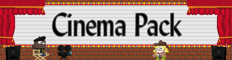 CinemaPackIcon