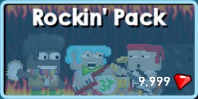 Rockin'PackButton