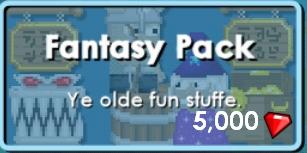 FantasyPack