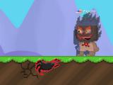 Shadow Spirit of the Underworld