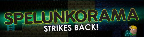Gazette-spelunkorama-strikes-back
