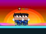 Tunic - Royal Blue