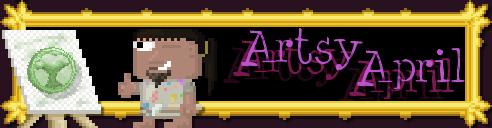 Artsy April