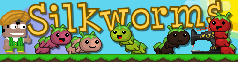 Newsbanner Silkworms