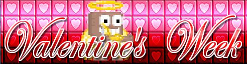 Valentineu0026#039;s Week