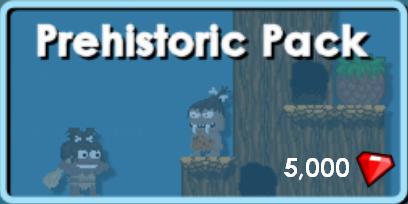 PrehistoricPackButton