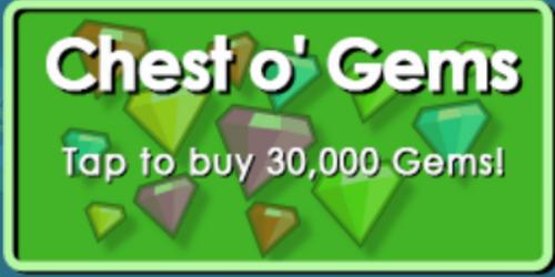 Chest Gems