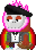Pigskin Player