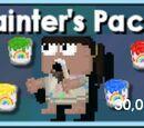 Painter's Pack